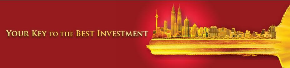 Malaysia Property Show 2012, 50s Property Development by Malaysia Developer