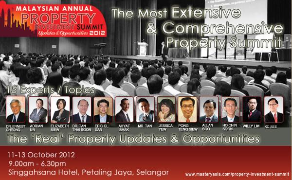 Malaysian Property Summit